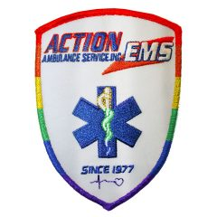 action ambulance - londonderry