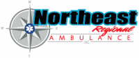 north memorial ambulance - forest lake - forest lake