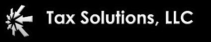 tax solutions llc - anchorage