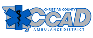 christian county ambulance district nixa station