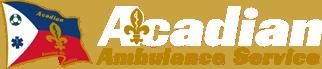 acadian ambulance - zachary