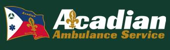 acadian ambulance services - alexandria