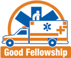 good fellowship ambulance - west station