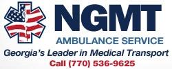 north ga medical transport