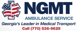 north ga medical transport - gainesville