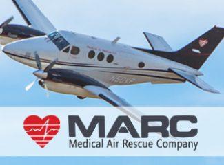 medical air rescue co