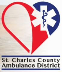 st. charles county ambulance district (station 12) - st peters