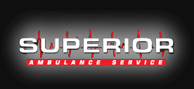 superior ambulance service - oak lawn