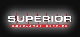 superior ambulance service - allen park