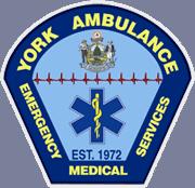 york ambulance association inc - york