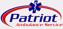patriot ambulance service - haslett