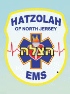 hatzolah ems of north jersey