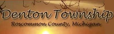 denton township office