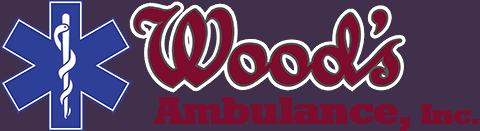 wood's ambulance inc