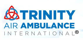 trinity air ambulance international