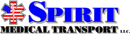 spirit medical transport, llc