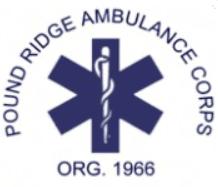 pound ridge lions ambulance corps