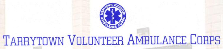 tarrytown volunteer ambulance