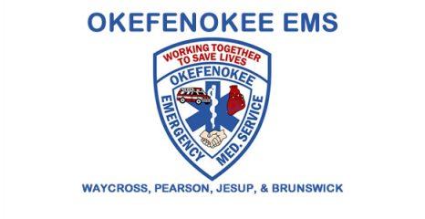 okefenokee ems - jesup