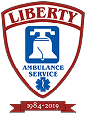 liberty ambulance training center