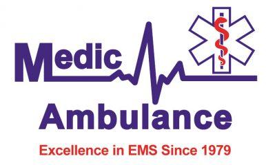 medic ambulance services - dixon