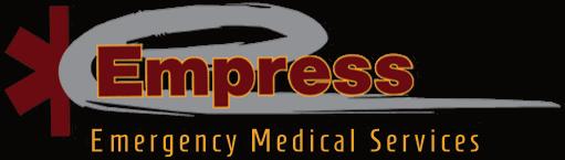 empress ambulance services