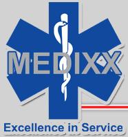 medixx ambulance service