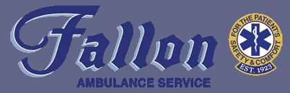 fallon ambulance services - braintree