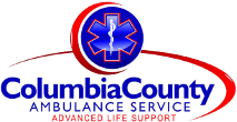 columbia county ambulance services