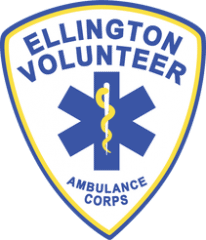ellington volunteer ambulance