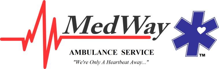 medway ambulance service