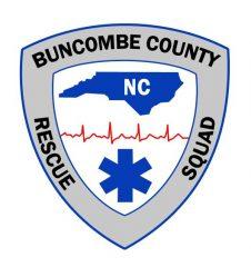 buncombe county rescue squad