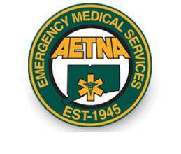 aetna ambulance services inc - manchester
