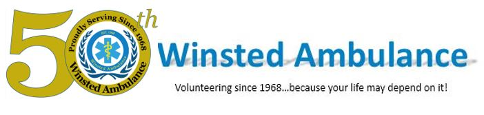 winsted area ambulance association