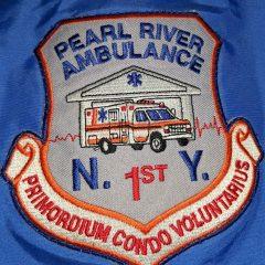 pearl river alumni ambulance