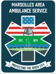 marseilles area ambulance services