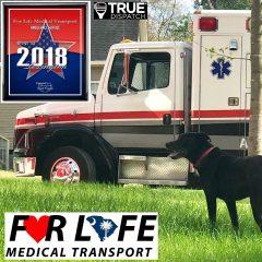 for life medical transport