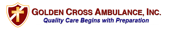 golden cross ambulance inc