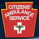 citizens' ambulance service - new florence