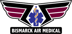 bismarck air medical llc