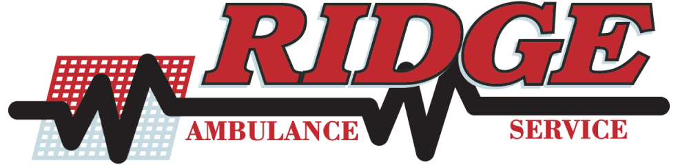 ridge ambulance service - montgomery