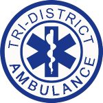 tri district ambulance services