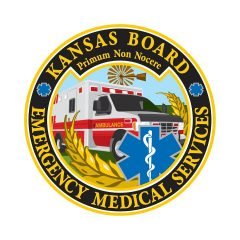 kansas board of emergency medical services
