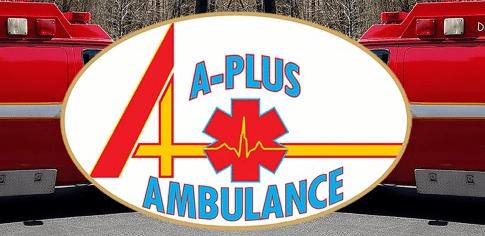 a-plus ambulance llc