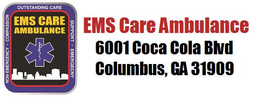 ems care ambulance
