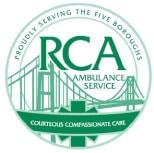 rca ambulance service - the bronx