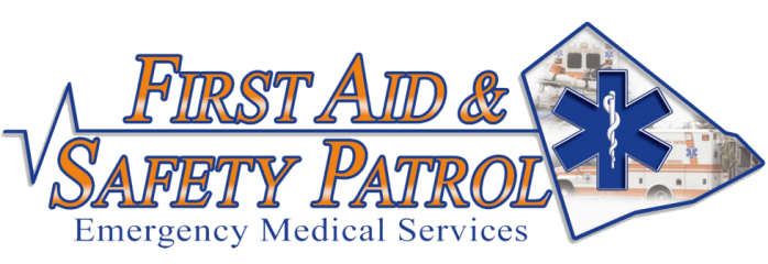 first aid and safety patrol station 3