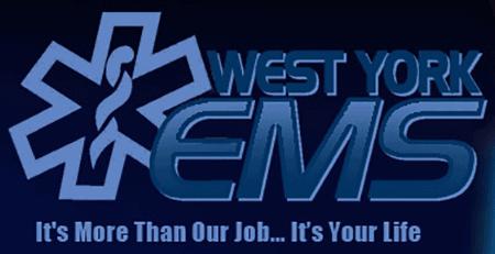 west york ambulance inc