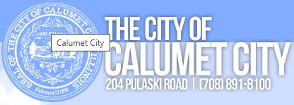 calumet city ambulance