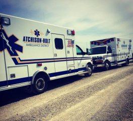 atchison holt ambulance